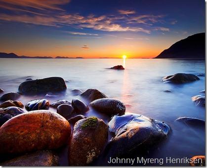 Nupen - Johnny Myreng Henriksen